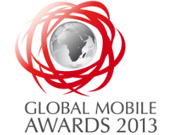 Global Mobile Awards 2013: nominace oznámeny