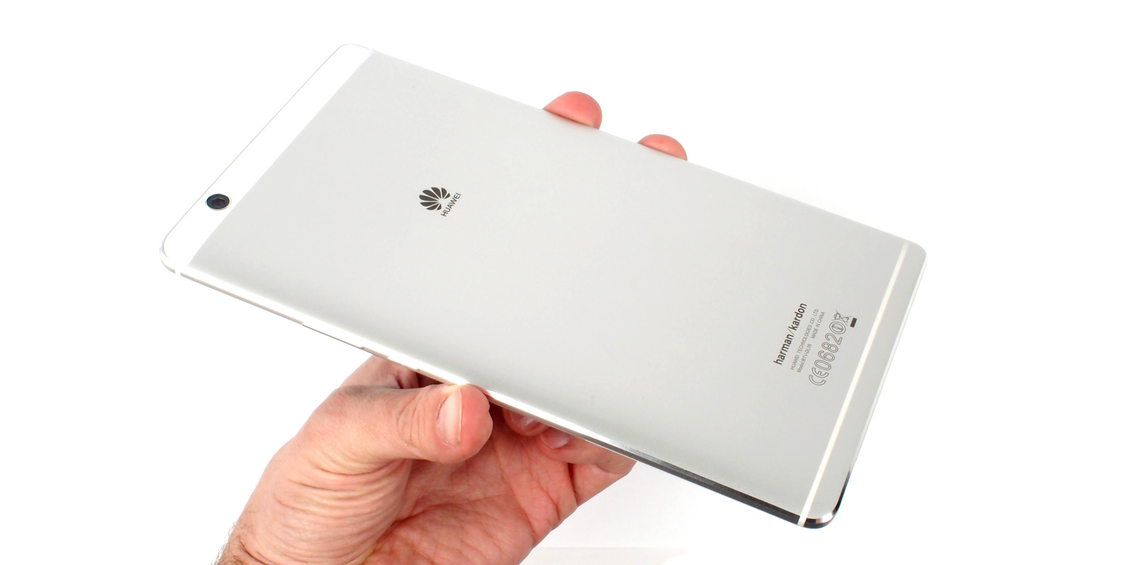 dcd51501a Huawei MediaPad M3: multimediální bestie a zvuk Harman/Kardon [recenze] –  MobilMania.cz