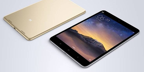 Xiaomi Mi Pad 2: vyberte si Android nebo Windows 10
