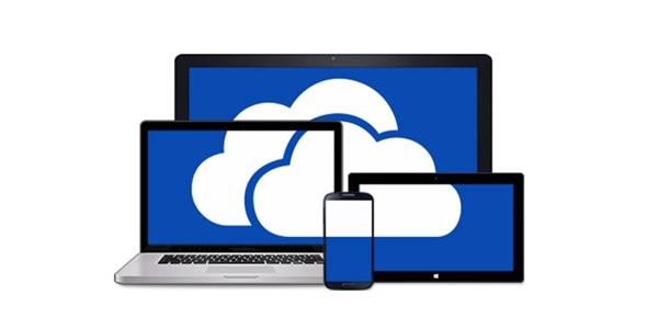 Větší bezplatné místo na OneDrive vám zůstane, stačí kliknout