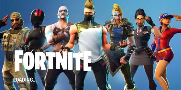 Fortnite android com