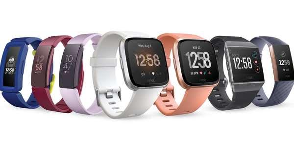 Fitbit představil levné chytré hodinky i barevnou divočinu pro děti ... 54e0bfbfc9