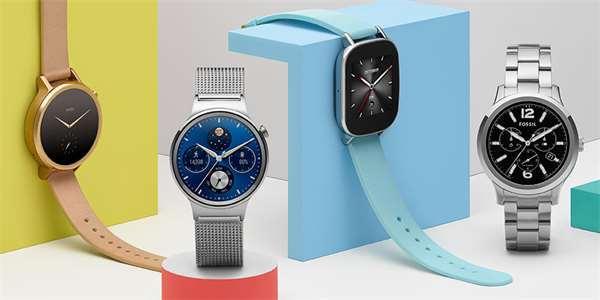 7855472aaa7 Prodeje chytrých hodinek vylétly prudce nahoru. Díky novým Apple Watch a  Fitbitu