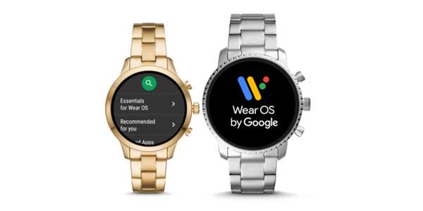 Google zavede jednotnější pravidla pro aplikace do chytrých hodinek. Musí  počítat s různými tvary ciferníků 20782b397b7