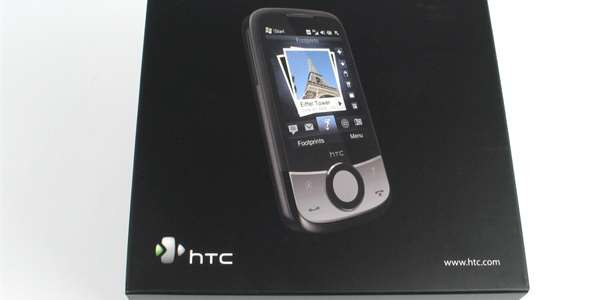 HTC Touch Cruise 09: evoluce a navigace