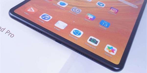 RECENZE: Huawei MatePad Pro – pro práci i zábavu, ale Google chybí víc než u mobilů