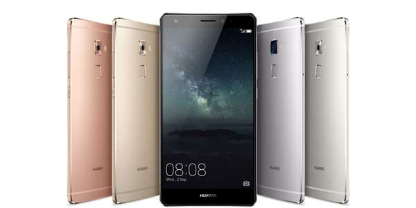 "Huawei Mate S: ""My chceme Force Touch!"" [recenze]"