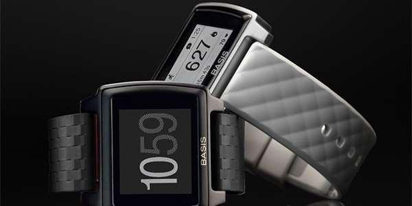 Basis Peak  chytré měřící hodinky s výdrží 4 dny – MobilMania.cz c6348896519
