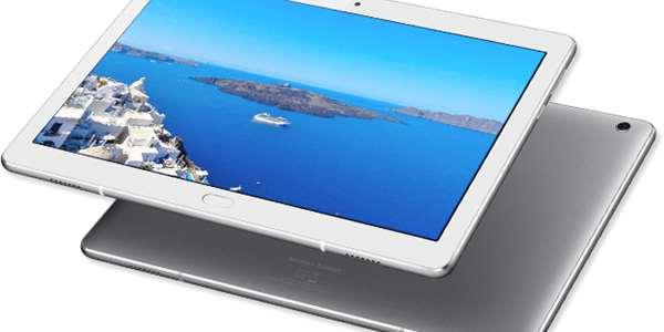 b6c39afe3 Huawei Mediapad M3 Lite 10: Překvapivě zajímavý společník [recenze ...