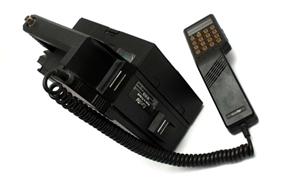Mobilem v Česku voláme 28 let. Podívejte se, čím se tehdy volalo