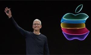 Online přenos: Apple představil iPhone 11 a haldu dalších novinek