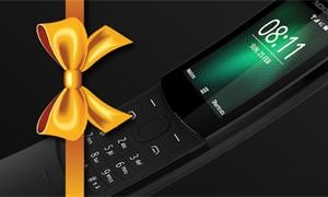 Vybrali jsme nejlepší tlačítkové mobily pod stromeček. Je jich jako šafránu