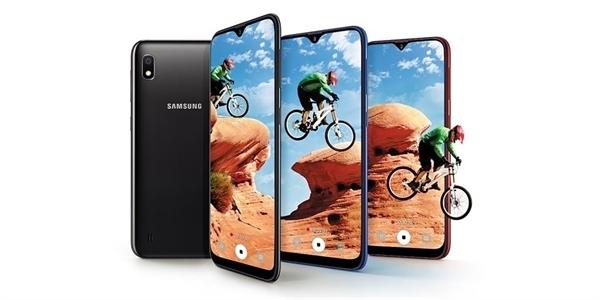 1f9955ebd5a Samsung v Indii uvedl Galaxy A10