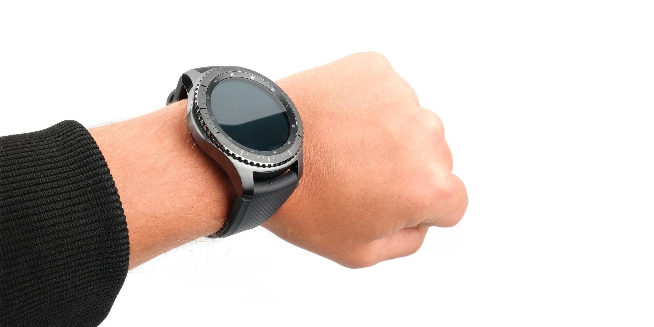 bd07f654688 Samsung Gear S3 Frontier  nová generace nastupuje  recenze  –  SamsungMania.cz