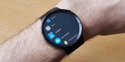 e9ec4f714ec Android Wear 2.0 dorazil na hodinky Huawei Watch – MobilMania.cz