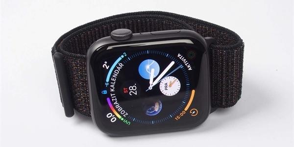 d9b860e0f5b Diskuze – RECENZE  Apple Watch Series 4 — o parník před konkurencí –  MobilMania.cz