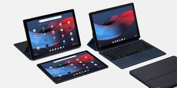 1f3498b63 Pixel Slate je poslední tablet od Googlu. Do budoucna vsadí na notebooky