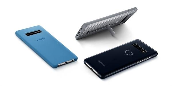 Známe ceny originálního příslušenství pro Samsungy řady Galaxy S10 8f7094c4ec