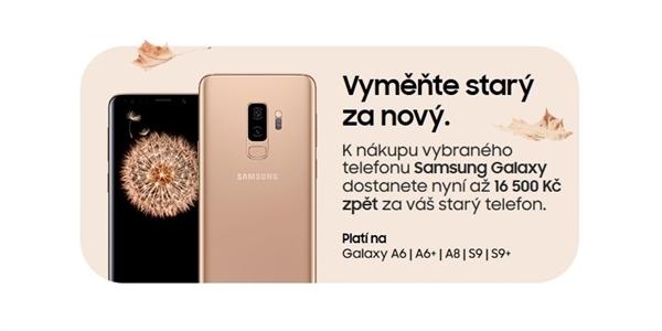 f8290adc6 Díky dvěma akcím můžete získat Galaxy S9 za pětistovku – SamsungMania.cz