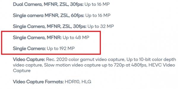 Qualcomm letos očekává 64 a 100Mpx fotomobily! fb0c0b44de8