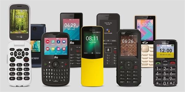KaiOS pro levné telefony na vzestupu. Kdo všechno polochytrou platformu  používá  6940f6f7a0
