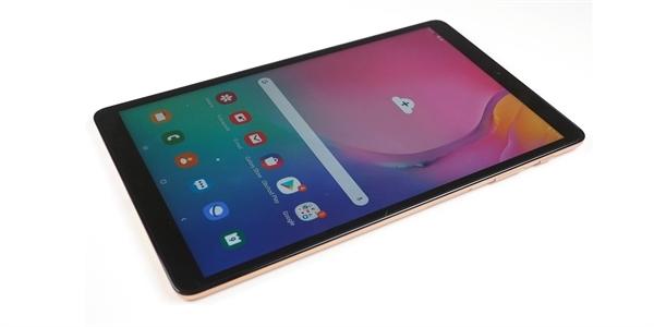 0888797c2 Testujeme Samsung Galaxy Tab A 10.1: mainstreamový tablet pro nenáročné