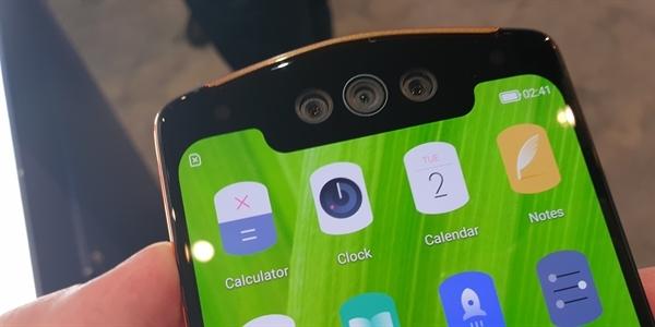 Titul Nejošklivější telefon z veletrhu v Barceloně od nás získává. da7628584e