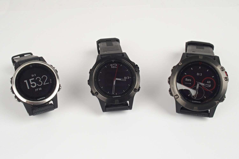 b2f1ddae504 Garmin Fenix 5  vyzkoušeli jsme nejnabušenější chytré hodinky ...