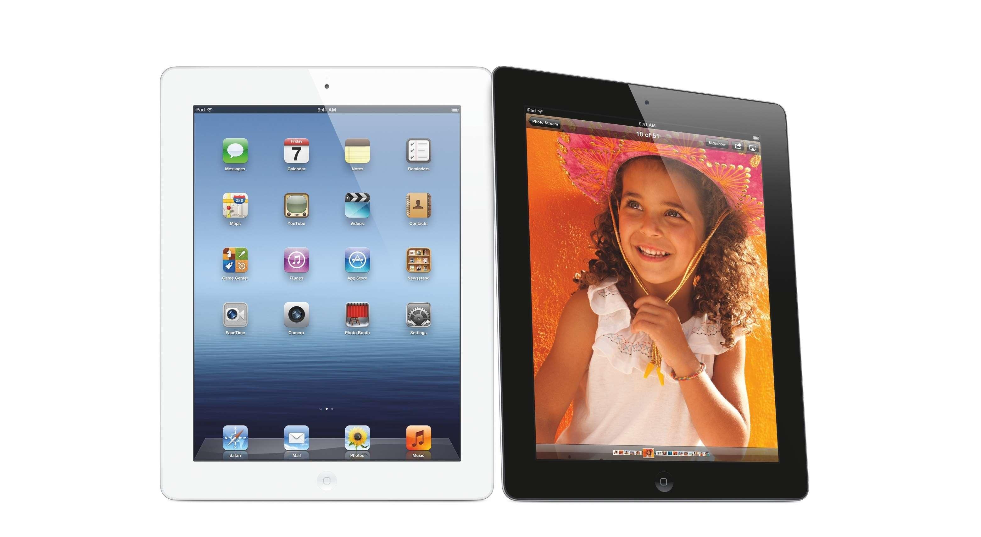 """33232c098 Nový král tabletů. Apple mu říká """"nový iPad"""" – MobilMania.cz"""