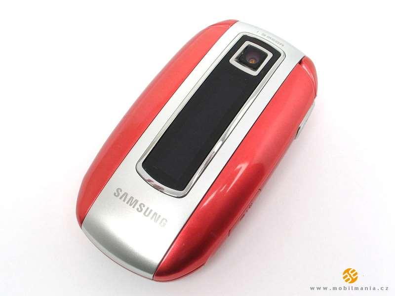 Samsung E570 si oblíbily především ženy e5a50ade200