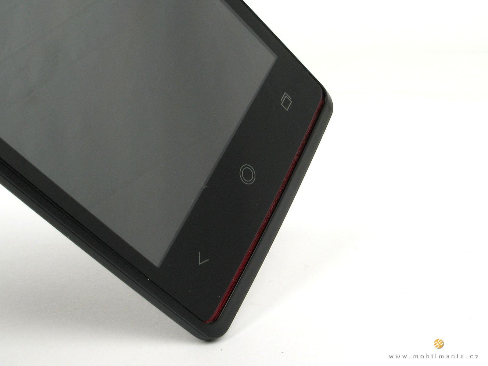 Acer Liquid E3 E380 Dual Sim Black