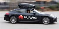 Když nemůžeme mobily, zkusíme elektromobily. Huawei má tajný plán B