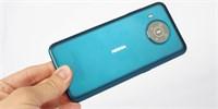 В Nokia изменили маркировку, в остальном все осталось прежним. X20 амбициозен, особенно с учетом цены.