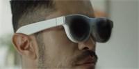Zatím jen jako koncept. Samsung chystá brýle Glasses Lite pro rozšířenou realitu