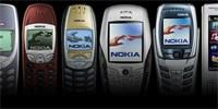 Это были легенды! Мобильные телефоны nokia