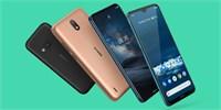 Nokia представила свой первый смартфон 5G. Он имеет большой дисплей и будет играть в фильме о Бонде.