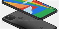 Google Pixel 5 ждет серьезных изменений. Он получает более низкую передачу и странный брат