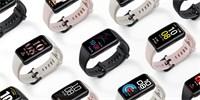 Náramek Honor Band 6 vypadá jako hodinky s AMOLEDem, stojí jen zlomek