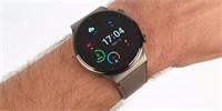 Взгляните на самые элегантные умные часы от Huawei. В них сочетаются кожа, титан, сапфир и керамика.