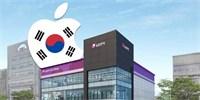 Nové spojenectví? LG bude ve svých korejských obchodech prodávat iPhony