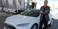 Elon Musk chtěl před lety prodat Teslu Applu za zlomek dnešní ceny. Tim Cook odmítl schůzku