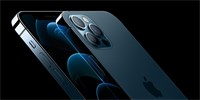 iPhone 12 Pro: Hvězdný foťák s LiDARem a displej pod ochranou keramiky