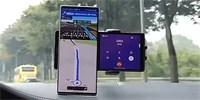 LG Wing со вторым дисплеем для набора номера действительно существует. Увидеть как это работает