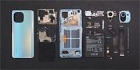 Xiaomi Mi 11 разобрали на винт. Загляните внутрь новой топ-модели