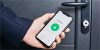 Netatmo Smart Lock: заблокируйте его с помощью ключа NFC или мобильного приложения