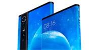 Как дверь в будущее! Xiaomi Mi Mix Alpha со всех сторон прикрыт дисплеем