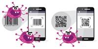 Aplikace pro skenování čárových kódů přinesla na miliony telefonů malware zobrazující reklamy