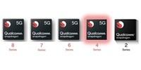 Qualcomm ovládl trh čipsetů. 5G konektivitu přidá i do nižší řady Snapdragon 400
