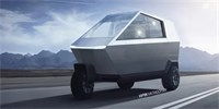 Илон Маск и Tesla Cybertruck - мишень для шуток. Мы выбрали лучшие