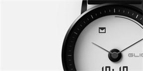 3f67880235d Hybridní chytré hodinky Gligo mají rafičky i displej a baterka vydrží dva  roky